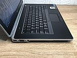 Ігровий  Ноутбук  Dell 6430 + Core i7 - 8 ядер + NVIDIA + 16 RAM + SSD + Гарантія, фото 6