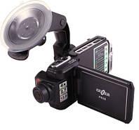 Відеореєстратор Gazer F410 / Видеорегистратор Гейзер F410