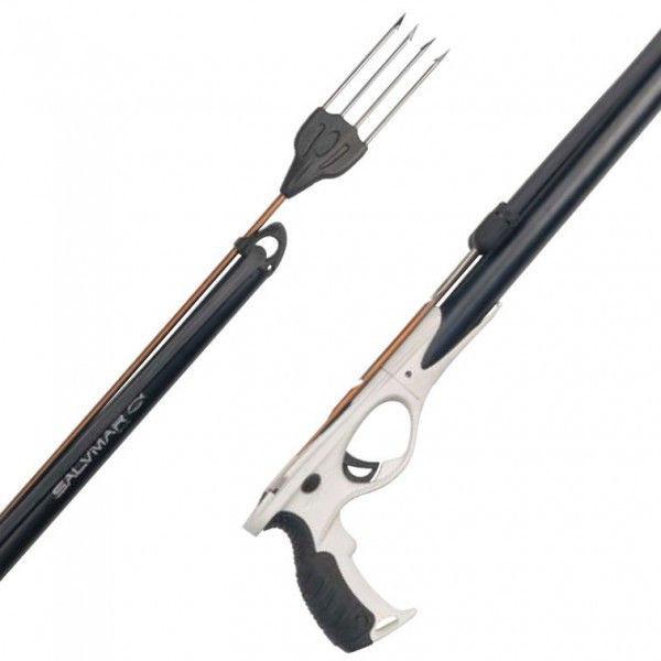 Ружье арбалет Intruder drop 40,50,60 см