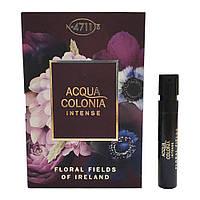 4711 Acqua Colonia Intense Floral Fields of Ireland Одеколон (пробник) 1ml