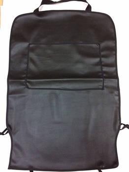 Органайзер на спинку сидіння від забруднення Шкір-Зам (1шт)