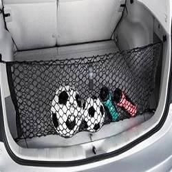 Сетка в багажник карман 100х40 (в кульке)   2677