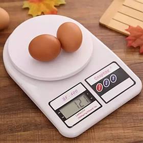 Кухонні ваги ACS SF 400 до 10kg