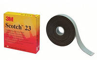 Изолента «Сырая резина» самовулканизирующаяся Scotch 23 19ммх0.75м