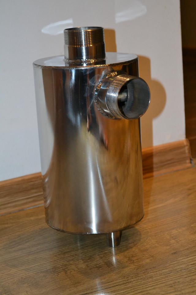 Холодильник кожухотрубный (кожухотрубчатый) типа ХНВ Элиста