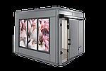 Холодильна камера для зберігання, охолодження м'яса птиці (-5°С)