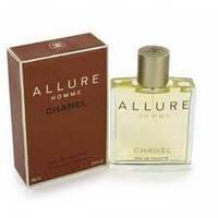 Мужская туалетная вода Chanel Allure Pour Homme edt  50ml