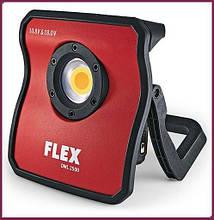 Світлодіодна лампа акумуляторна Flex DWL 2500 10.8/18.0