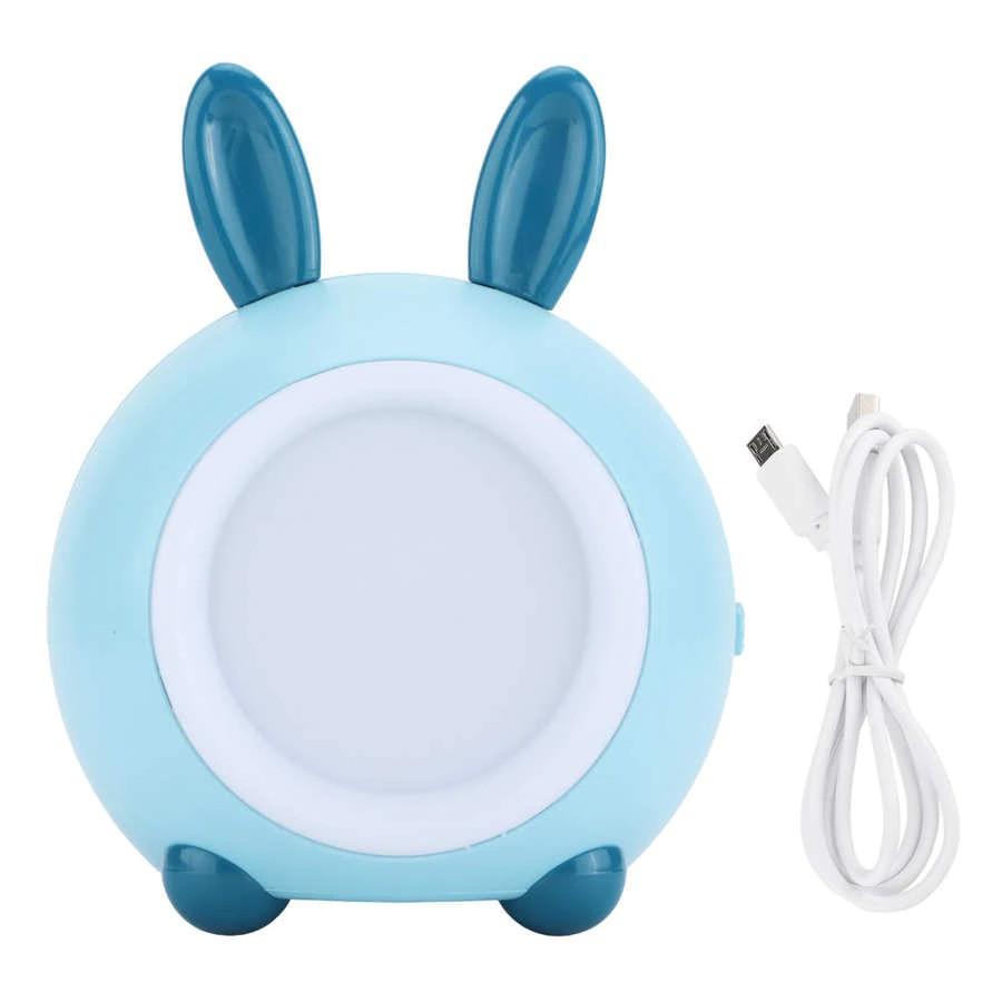 Настільний світильник з вушками Animals (Rabbit)