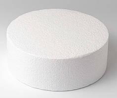 Пенопластовый муляж, диаметром 22 см