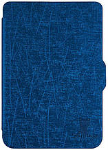 Чохол-книжка AirOn Premium для PocketBook 606/628/633 Dark Blue (4821784622174)
