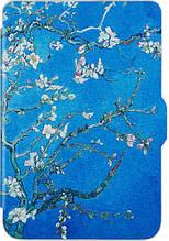 Чохол-книжка AirOn Premium для PocketBook 606/628/633 Мигдаль (4821784622178)