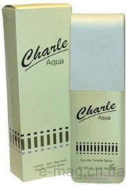 Туалетная вода Charle Aqua 100ml Mужская