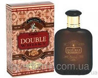 Туалетная вода Double Whisky Mужская 100ml