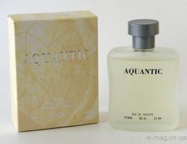 Туалетная вода fn.Aquantic Mужская 100ml
