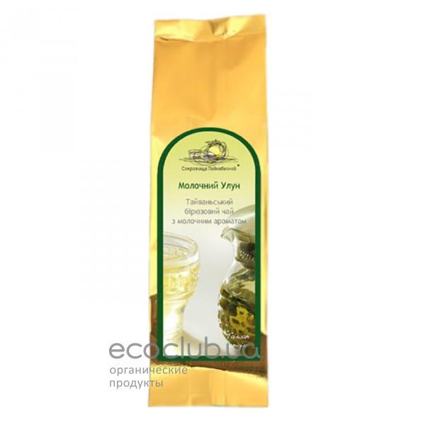 Чай Молочный Улун Сокровища Поднебесной 25 г