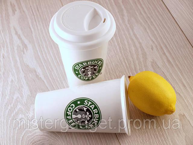 Starbucks гуртка