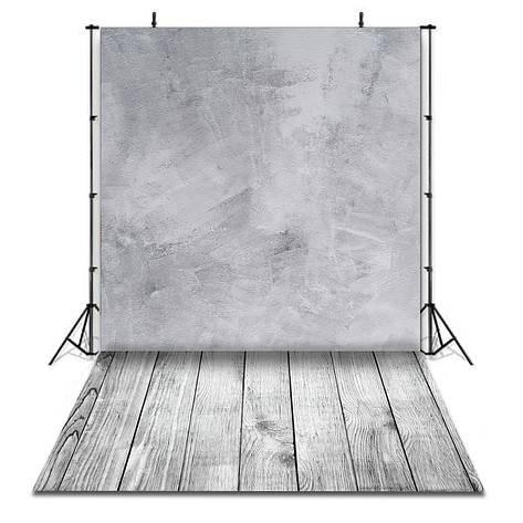 Виниловый фотофон угловой WCOR0082 200х100 см, фото 2