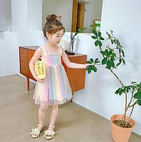 Детский сарафан 86, 92, 98, 104, 110