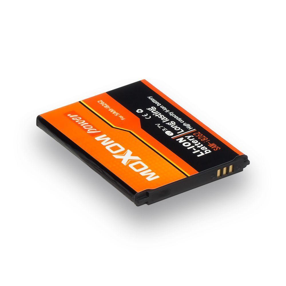 Акумуляторна батарея Moxom B150AE для Samsung i8262, i8260 Galaxy Core, G350E Galaxy Star 2 Plus