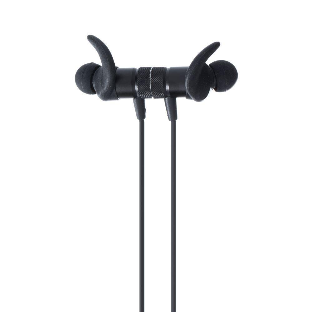 Беспроводная гарнитура Hoco ES8 Bluetooth стерео наушники Чёрные