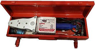 Паяльник для поліпропіленової труби FORTE WP6308