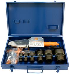 Паяльник для ппр COES Extra 20-63 мм. (ПОЛЬЩА 1500Вт)