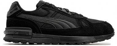 Обувь мужская Puma Graviton черный 380736