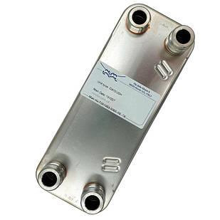 Теплообмінник ГВП Alfa Laval 20пл. Vaillant TURBOmax ATMOmax 065123 065131