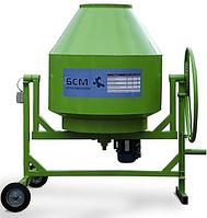 Бетономешалка Скиф БСМ 320 (объем 320 литров)