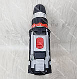 Аккумуляторный шуруповерт ЛУЧ Профи АШЛ-12, фото 5