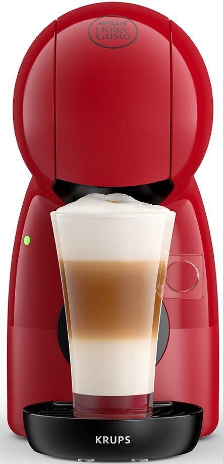 Капсульная кофеварка KRUPS Dolce Gusto Piccolo XS KP1A05