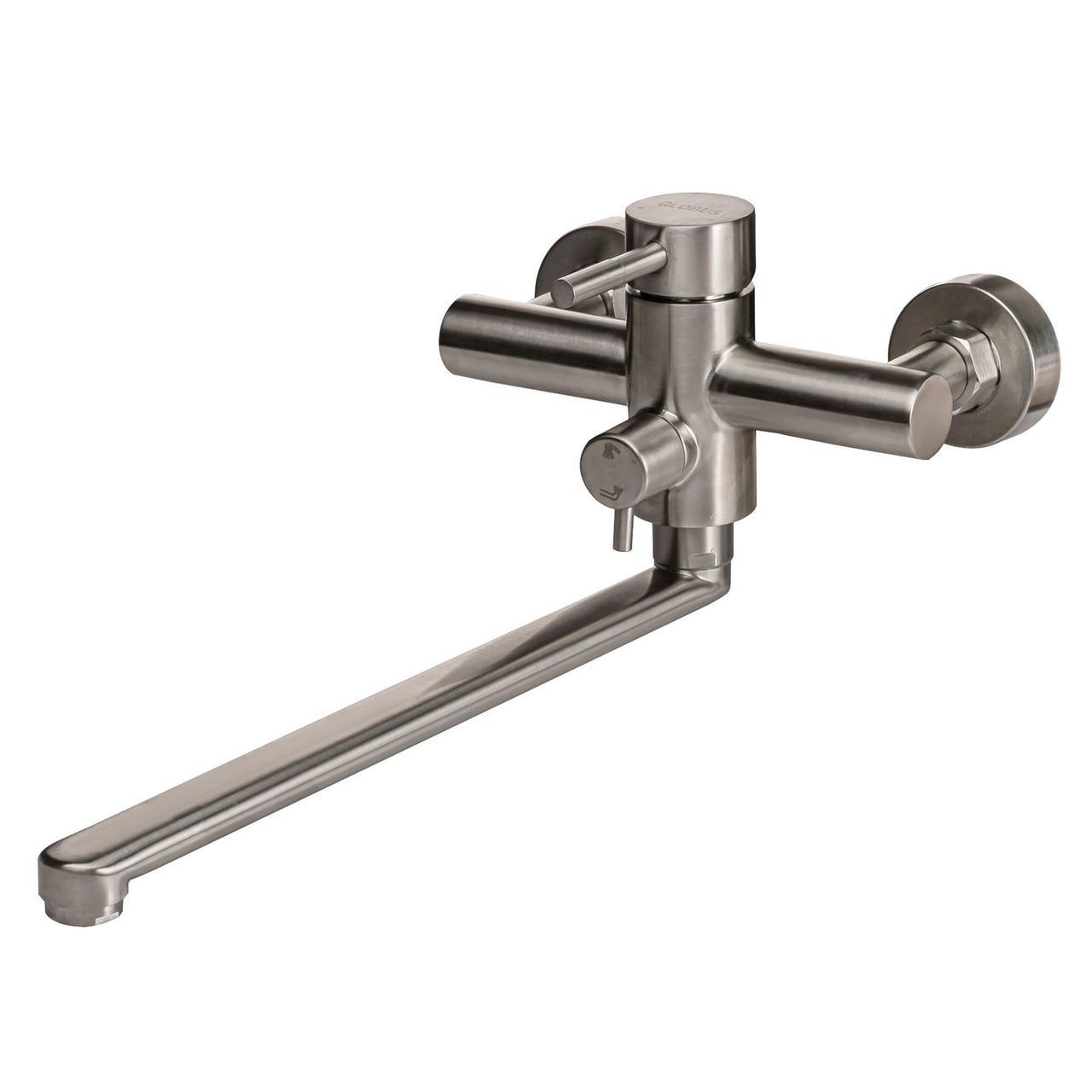 Змішувач для ванни Globus Lux ALPEN SBT1-208
