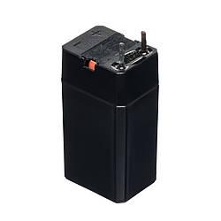 Акумулятор для ліхтарів – 4WATT-800Amh WD447
