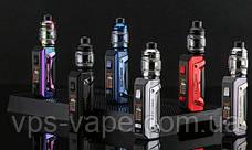 GeekVape S100 (Aegis Solo 2) kit, фото 3
