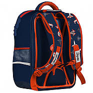 Рюкзак шкільний 1Вересня S-105 Space Синій (556793), фото 2