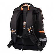 Рюкзак YES S-50 Gamer Чорний (557997), фото 3