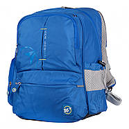 Рюкзак YES S-80-1 College Синій (557872), фото 2