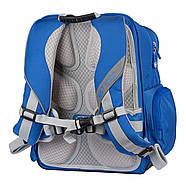 Рюкзак YES S-80-1 College Синій (557872), фото 3