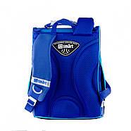 Рюкзак шкільний каркасний SMART PG-11 Campus (558072), фото 6