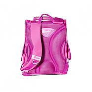 Рюкзак шкільний каркасний SMART PG-11 Pretty Princess (558048), фото 5