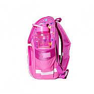 Рюкзак шкільний каркасний SMART PG-11 Pretty Princess (558048), фото 7