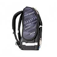 Рюкзак шкільний каркасний SMART PG-11 Speed (556006), фото 2