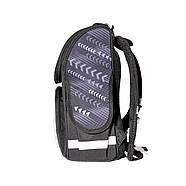 Рюкзак шкільний каркасний SMART PG-11 Speed (556006), фото 3
