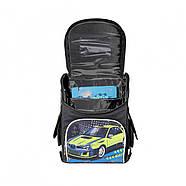 Рюкзак шкільний каркасний SMART PG-11 Speed (556006), фото 5