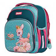 Рюкзак шкільний 1Вересня S-106 Forest princesses (558578), фото 2
