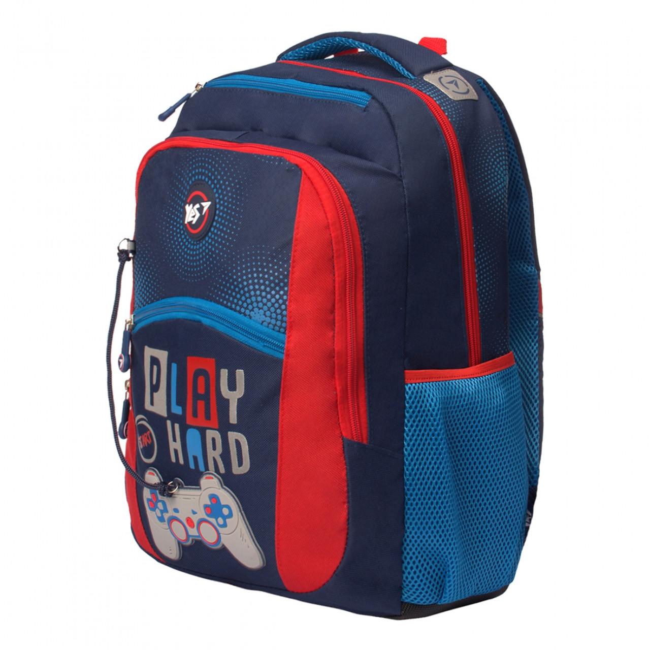 Рюкзак шкільний YES S-28 Break Rules (558160)