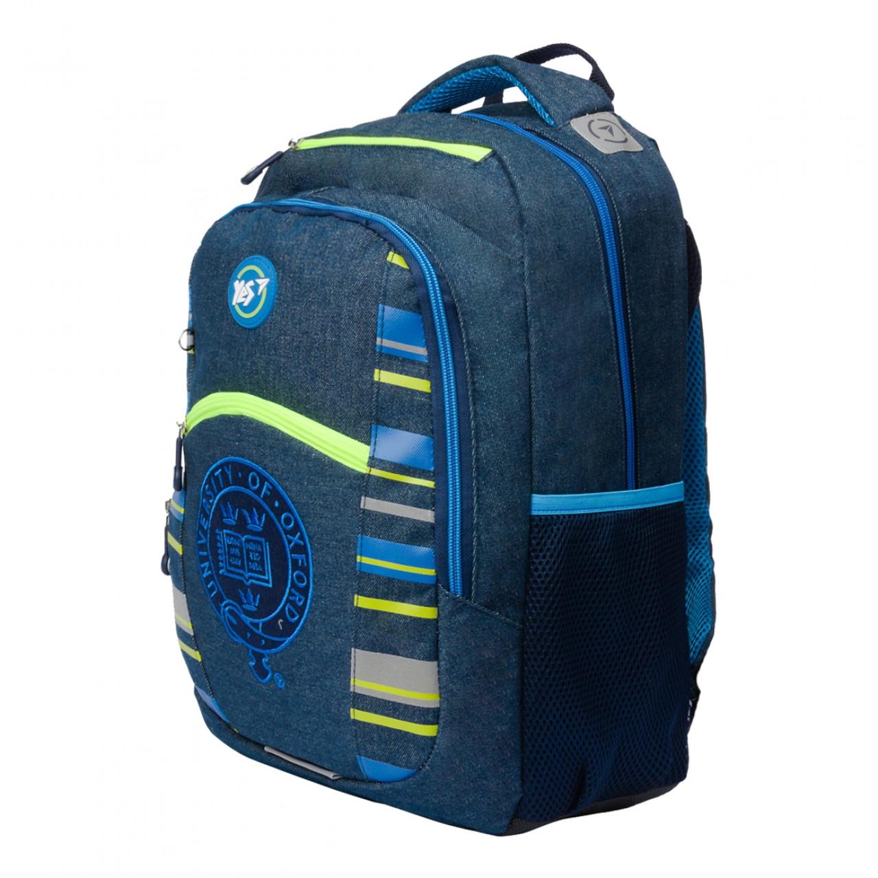 Рюкзак шкільний YES S-28 Oxford (558162)