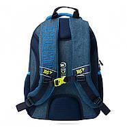 Рюкзак шкільний YES S-28 Oxford (558162), фото 2