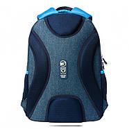 Рюкзак шкільний YES S-28 Oxford (558162), фото 3